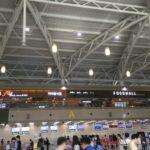 韓国出国時には、パスポートのスタンプが押されない?釜山の金海空港基本情報まとめ