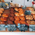 【釜山パン屋】日本語堪能!カワイイ姉妹が運営するパン屋さん