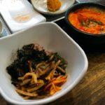 【釜山グルメ】おかずがおかわり自由!釜山大でスンドゥブが美味しいお店
