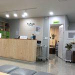 【梁山(ヤンサン)】日本語話せる漢方医院の院長さんがいます。