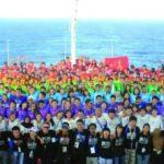 【募集終了】「世界青年の船」事業 ファシリテーター