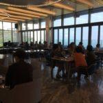 【釜山/キジャン】ヒルトンホテルの近く!海が見えるカフェ