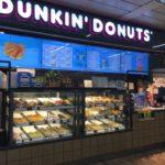 韓国で有名なドーナツチェーン店DUNKIN' DONUTSをご紹介!