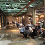 【釜山/水営駅】1人OK!工場をリノベーションした韓国で有名なカフェ