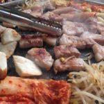 【釜山/釜山駅】【2人以上】釜山の下町!!20年以上続く、釜山駅老舗の焼肉料理店