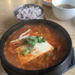 【釜山/東菜駅】【1人OK】朝鮮時代は釜山の中心地!東莱で、1人で気軽に行けるキムチチゲのお店