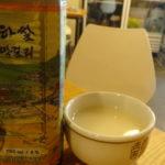 【釜山/西面駅】【1人もOK】このマッコリが飲めるのはこの店だけ!
