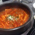 【釜山/釜山鎮駅】【1人もOK】辛い豆腐!この辛さがやみつきになる!また食べたくなる味!