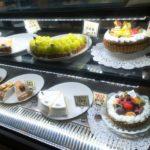 【釜山/釜山大駅】【1人OK】どれにしようか迷っちゃう。タルトが美味しいカフェ