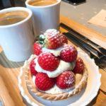 【釜山/釜山大駅】【1人OK】釜山大で安くて人気の安いカフェ♪