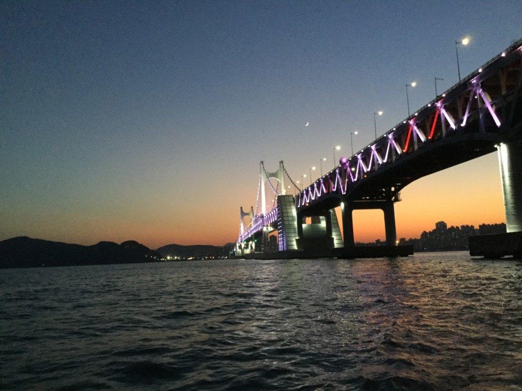 ▲広安大橋