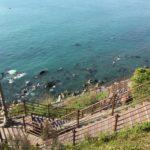 【釜山旅行】在韓日本人ツアー影島 海がキレイに見える絶景スポット!ヒンヨウルマウル