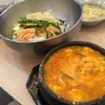 【釜山/中洞駅】海雲台で安くスンドゥブとチヂミが食べれるお店