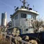 【釜山旅行】在韓日本人ツアー修理造船所通りカンカンイギル