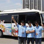 【釜山旅行専門会社】団体受け入れも可能です!