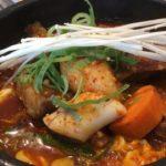 【釜山/センタムシティ】ランチが断然お得!簡単に食べれるカルビチムのお店