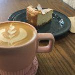 【釜山/海雲台駅】【1人OK】ブランチとデザートがおすすめの海雲台カフェ♪