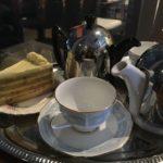【釜山/ミンラク駅】水営江(スヨンガン)の近く!紅茶専門カフェ