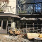 【釜山/海雲台駅】ブランチ、カフェ、お酒も飲めるカフェ