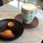 【釜山/教育大駅】パリ ルコルドンブルー卒業したパティシエのカフェ
