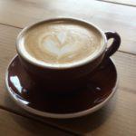 【釜山/チュンアン駅】バニラシロップをお店で手作りするカフェ