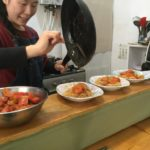 【釜山/釜山大駅】日本人女性が経営するヴィーガンカフェ