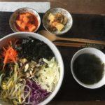 【釜山/西面グルメ】ビーガンカフェごはんのお店