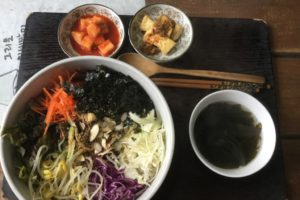 釜山グルメ