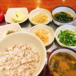 【釜山/西面駅】西面駅で、お得にビビンバを食べたいならばココ!
