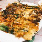 【釜山/温泉場駅】東菜といえばバジョン!安くて美味しい人気店