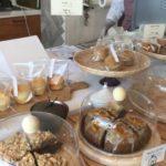 【釜山/広安駅】NO牛乳、卵、バター、砂糖、漂白小麦粉、防腐剤!パンとケーキのお店