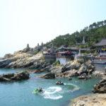 【釜山旅行】海の近くのお寺、龍宮寺(ヨングンサ)をご紹介します!