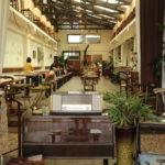 【釜山カフェ】ナンポ駅 1人OK 影島にあるアンティークカフェ