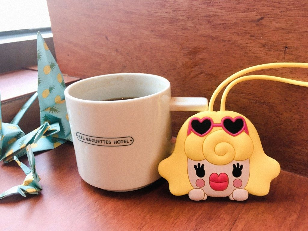 ▲コーヒー