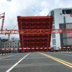 【釜山旅行】影島大橋開閉!穴場スポット!