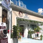 【プサンカフェ】コーヒー世界共通資格SCA資格取得した生徒さんのカフェへ