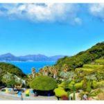 釜山ツアー【韓国】巨済島(コジェド)・風の丘と外島(ウェド)1日ツアー:釜山出発