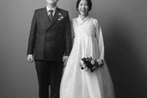 【韓国・釜山】南浦洞(ナムポドン):近代白黒写真館 撮影体験チケット