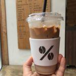 【釜山カフェ】1人OK!釜山地域のみテンパーセントカフェ
