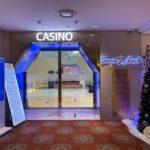 【釜山 西面(ソミョン)】セブンラックカジノに特別に行きました!