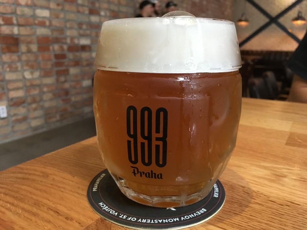 ▲手作りビール