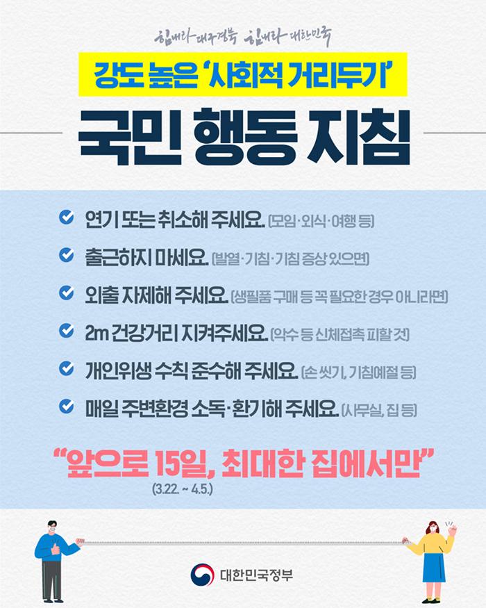 韓国コロナウイルス